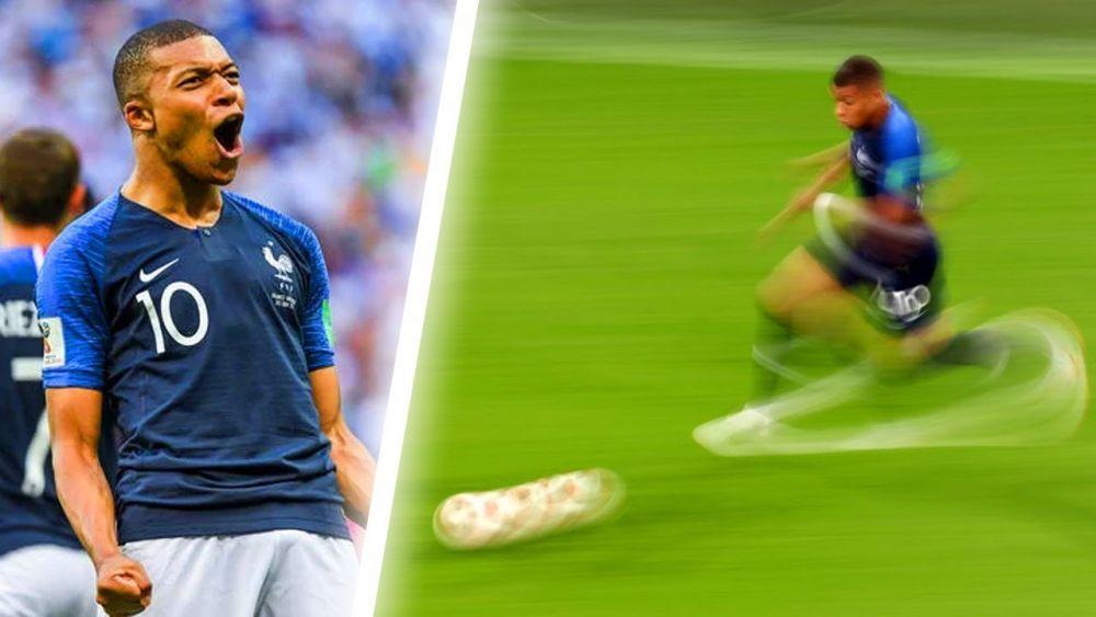 TOPUL celor mai rapizi jucatori din FIFA 20: Mbappe face gaura-n gazon la plecarea de pe loc :) Cine sunt cei mai tari alergatori