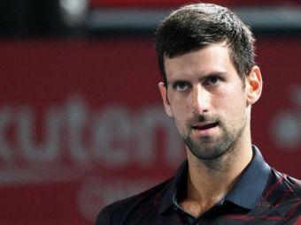 DRAMA pentru Serbia lui Djokovic la Cupa Davis | Infrangere dureroasa cu Rusia dupa 3 mingi de meci RATATE