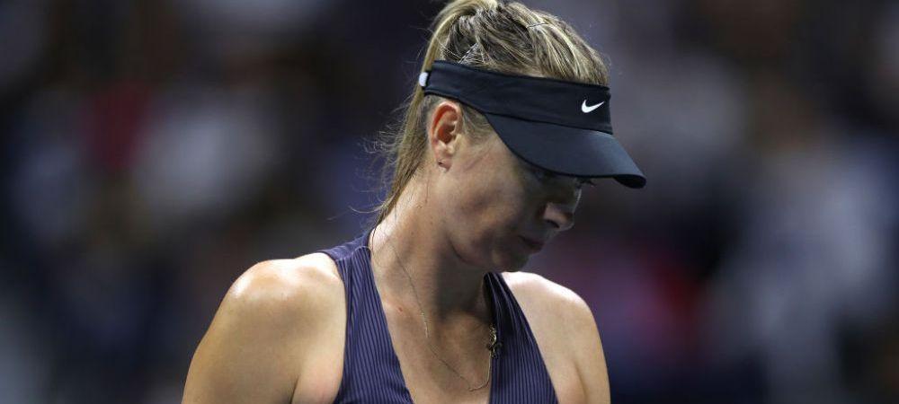 DEZVALUIRILE intrigante facute de Maria Sharapova la finalul unei cariere controversate, incheiata prematur de accidentari