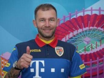 """FCSB - DINAMO   """"Acest meci nu se poate numi derby"""" Bogdan Lobont pune tunul pe cele doua echipe inaintea partidei"""