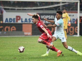 Când se joacă FCSB - Dinamo. LPF a stabilit programul etapei a opta din Liga 1