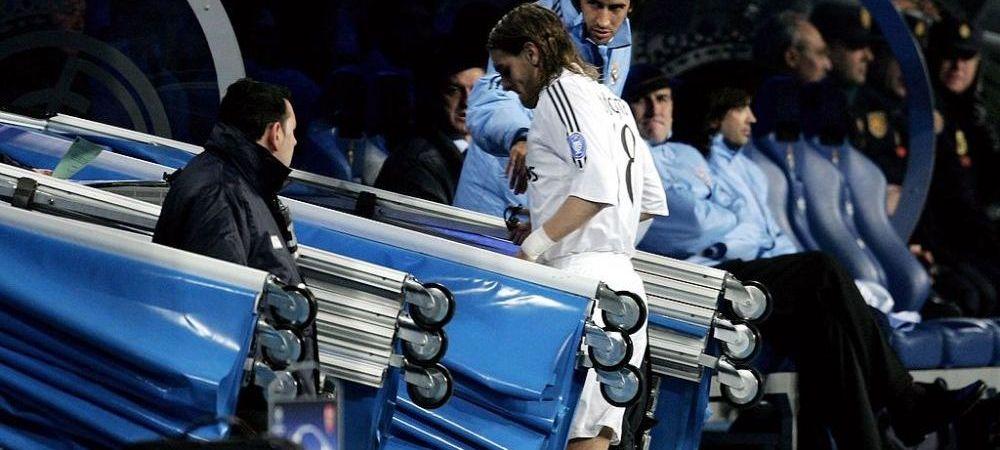 Credeai ca doar la noi se fac transferuri bizare? Un fotbalist a fost transferat la Real Madrid pentru ca avea rating bun in FIFA