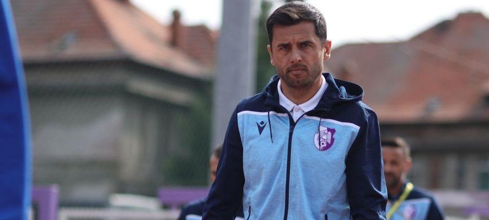 "BREAKING NEWS   Nicolae Dica a PLECAT de la FC Arges! Clubul a dat un comunicat oficial: ""Multumim Nicolae Dica"""