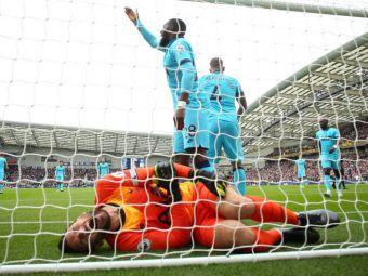 Verdict crunt pentru Lloris! Cate luni va sta pe bara campionul mondial din poarta lui Tottenham, dupa accidentarea urata din weekend!