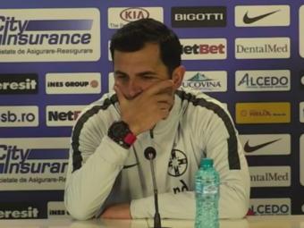 Decizie de ultima ora dupa demisia lui Dica! L-au adus pa FC Arges pe romanul care spera sa ajunga selectioner dupa Daum