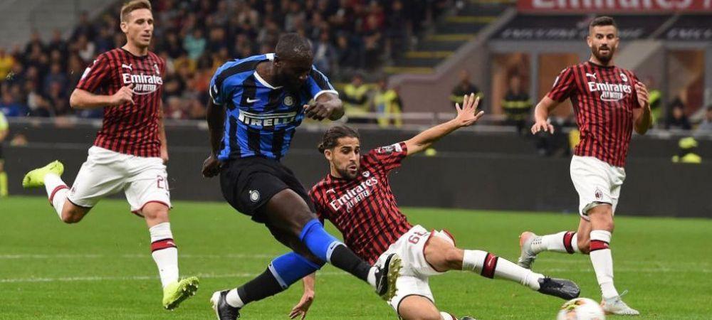 """AC Milan si-a prezentat noul antrenor! A pregatit-o pe marea rivala, Inter Milano si acum vine sa ii salveze pe """"rossoneri"""""""