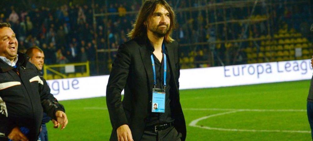 """""""Eu sunt antrenorul Astrei!"""" Mai vine Bogdan Andone la Astra?! Dan Alexa, car de nervi dupa ce a aflat ca fostul antrenor de la FCSB ar putea sa ii la locul"""