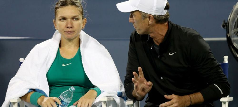 Darren CahillCRITICA mutarea Roland Garros in toamna | SCANDAL in lumea mare a tenisului intre oficialii US Open si Roland Garros