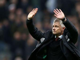 S-au inteles! Solskjaer aduce BOMBARDIER la Man.United dupa cel mai slab debut de sezon din ultimii 30 de ani