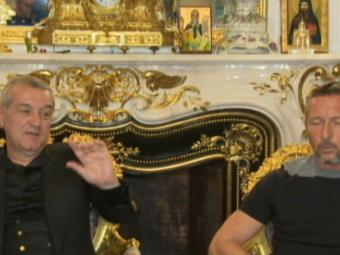 """Ultima DECIZIE MAJORA luata de Becali l-a lasat masca pe MM Stoica: """"Nu ma gandeam niciodata la el!"""" Cum s-a schimbat FCSB dupa hotararea patronului"""