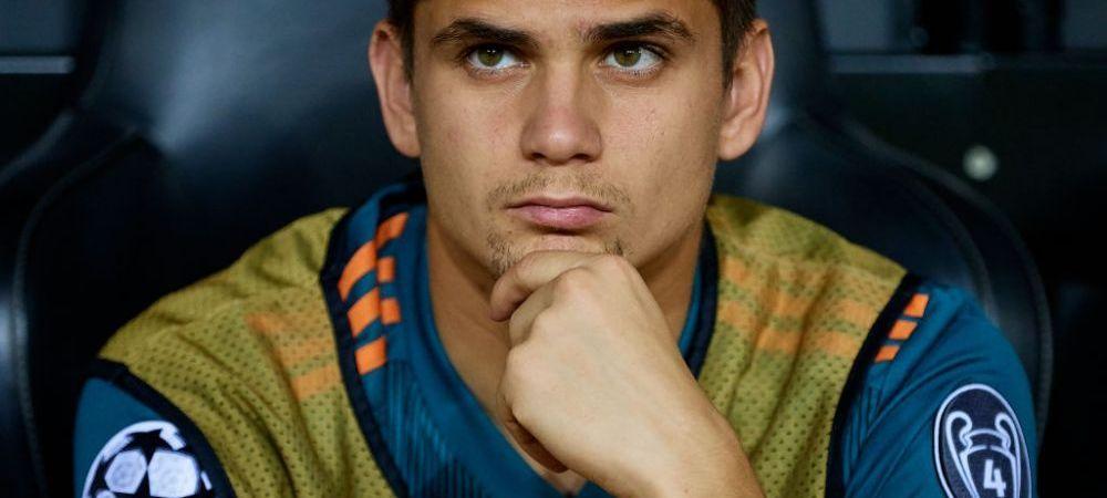 """De ce nu reuseste Razvan Marin sa se impuna ca titular la Ajax! """"Presiunea e foarte mare"""" Ce se va intampla cu romanul"""