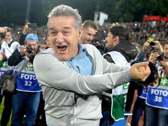"""EXCLUSIV   """"Ne-am inteles pentru transfer, mai trebuie acordul jucatorului"""". FCSB da lovitura si ia un jucator din Liga 1! Anuntul lui Narcis Raducan"""
