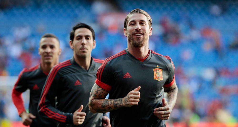 PRELIMINARII EURO 2020 | Romanii sunt cu ochii pe Norvegia - Spania de la 21:45! La aceeasi ora se joaca Malta - Suedia si Italia - Grecia | 16:00 Georgia - Irlanda
