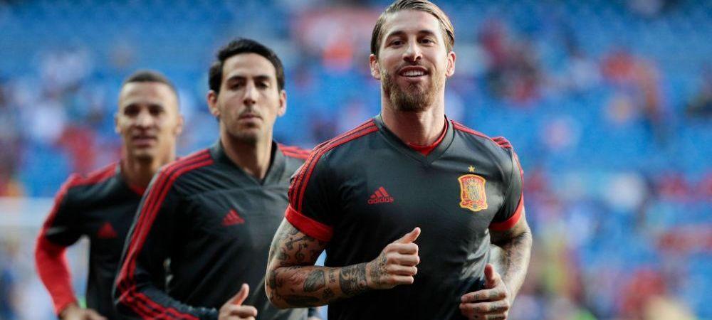 PRELIMINARII EURO 2020 | Norvegia reuseste IMPOSIBILUL si face 1-1 cu Spania. Suedia s-a distrat in Malta si a invins cu 4-0 | Italia - Grecia 2-0, Liechtenstein - Armenia 1-1 | VIDEO REZUMATE