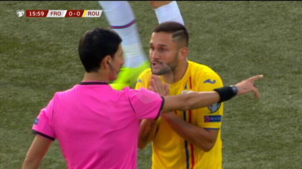FEROE - ROMANIA 0-3 | Am pescuit o victorie! Tricolorii au turat motoarele in ultimul sfert de ora: Mitrita a facut SHOW | VIDEO REZUMAT