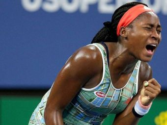 Cori Gauff a scris ISTORIE! La doar 15 ani a castigat primul sau titlu WTA dupa ce a batut-o pe castigatoarea Roland Garros din 2017
