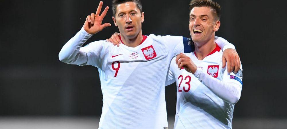 5 echipe sunt deja la EURO, Romania e intr-una dintre cele mai echilibrate grupe ale calificarilor! Care sunt nationalele deja sigure de prezenta la turneul final