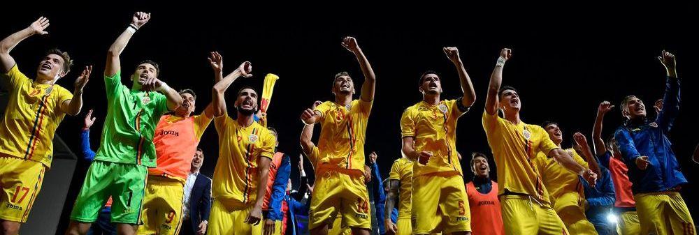 ROMANIA U21 - IRLANDA DE NORD U21, astazi, 20:30, LIVE LA PROTV | Nationala lui Radoi, in cautarea unei noi victorii! Irlanda de Nord vine cu 5 jucatori de la nationala mare! Echipele probabile