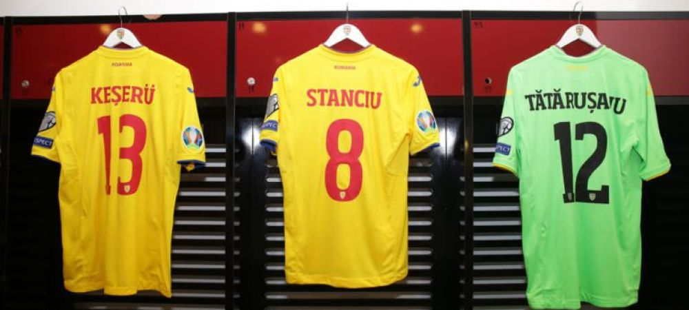 "ROMANIA - NORVEGIA 1-1   ""Tricolorii"", incurajati de aproape 30.000 de copii: Romania a ratat dramatic victoria"