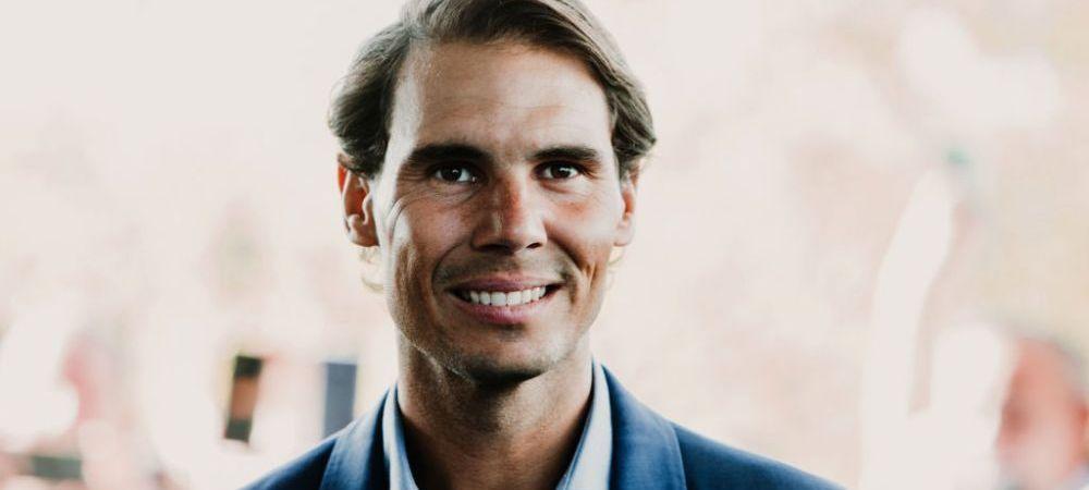 Rafael Nadal va avea turneu ATP de calibru 250! Se intampla din 2020