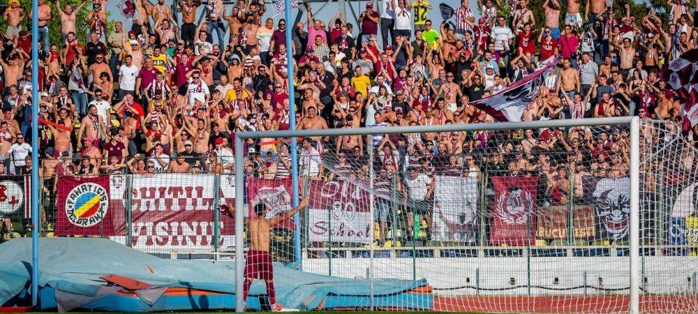 RAPID - PETROLUL 1-0   Bogdan Manole aduce victoria pentru Rapid cu o lovitura de cap imparabila! Giulestenii urca pe locul 3 in CLASAMENT