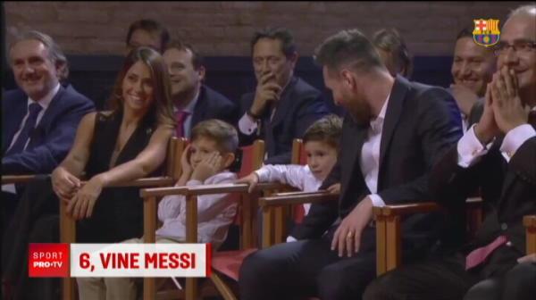 "LEO M6SSI! DIN NOU GHEATA DE AUR A EUROPEI! Performanta fantastica a argentinianului, a intrat in istorie: ""Le vom povesti nepotilor ca l-am vazut jucand"""