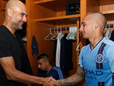 """""""Boss, baiatul asta e SPECIAL!"""" Transformarea fabuloasa a lui Mitrita dupa intalnirea cu Guardiola! Cate goluri a dat de atunci si ce cota are in prezent"""
