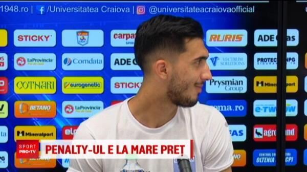 """Piturca NU ACCEPTA un comportament ca al lui Puscas! Masurile luate de antrenorul Craiovei la echipa: """"Sa va zica Ivan ce le-am spus"""""""