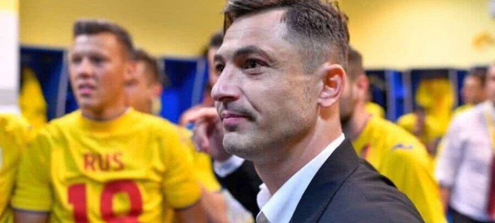 """Radoi a oferit un titular pentru FCSB! Reactia lui Gigi Becali: """"Se transmite dragostea nas-fin, dar el nu vorbeste cu mine, daca nu a venit nici la nunta!"""""""