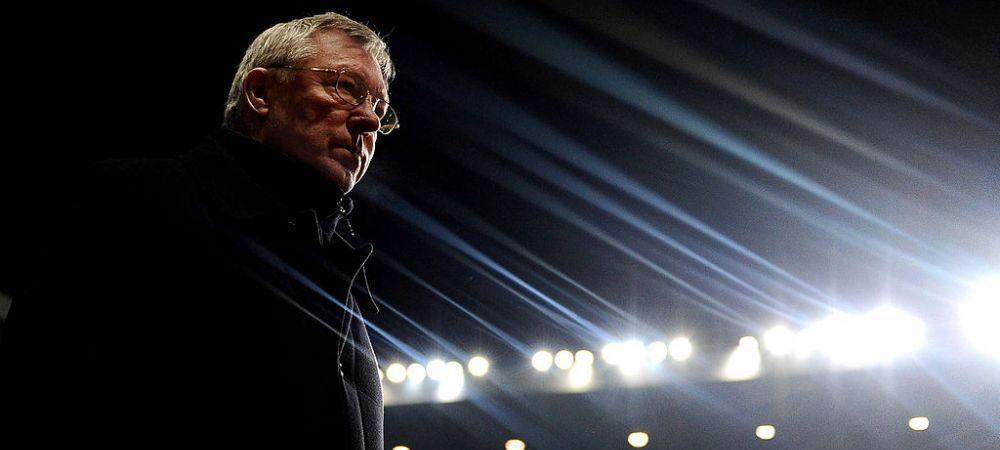 CUTREMUR in fotbal la cel mai inalt nivel! Sir Alex Ferguson, acuzat ca a trucat un meci de UEFA Champions League: a urmat un meci de poveste