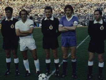 Singurul meci in care Real Madrid a invins-o pe Real Madrid intr-o finala! Un meci ramas in istorie