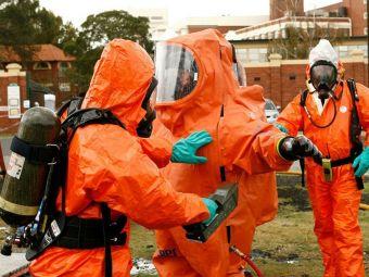 Japonezii au importat EBOLA si alte 4 virusuri mortale inaintea Jocurilor Olimpice! Motivul pentru care au recurs la acest lucru
