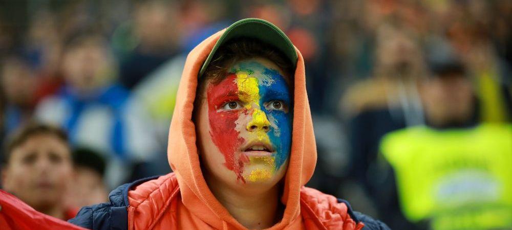 """""""Aceste natiuni trebuie EXCLUSE!"""" Norvegienii cer ca Romania sa fie pedepsita pentru ca a adus 30.000 de copii la meci! FRF: """"Am respectat litera si spiritul sanctiunilor UEFA"""""""