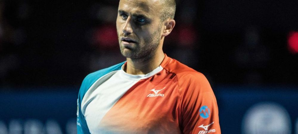 Bilant DEZASTRUOS pentru romani: 6/7, eliminati inca din primul tur al calificarilor Australian Open: Marius Copil, esec uluitor in fata unui pusti de 19 ani, debutant in ATP