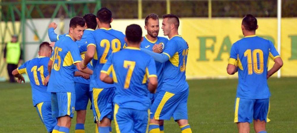 Petrolul - Concordia Chiajna 3-0, Dunarea Calarasi a invins-o pe Turris, Snagov, prima victorie in acest sezon! LIVE 16:00 Csikszereda Miercurea Ciuc - Rapid! Toate rezultatele din Liga 2 sunt aici