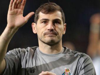 """SOCANT! """"A fost absolut terorizat de acest gand!"""" Cauza infarctului suferit de Iker Casillas in acest an! Detaliile nestiute pana acum! Tot adevarul a iesit la iveala"""