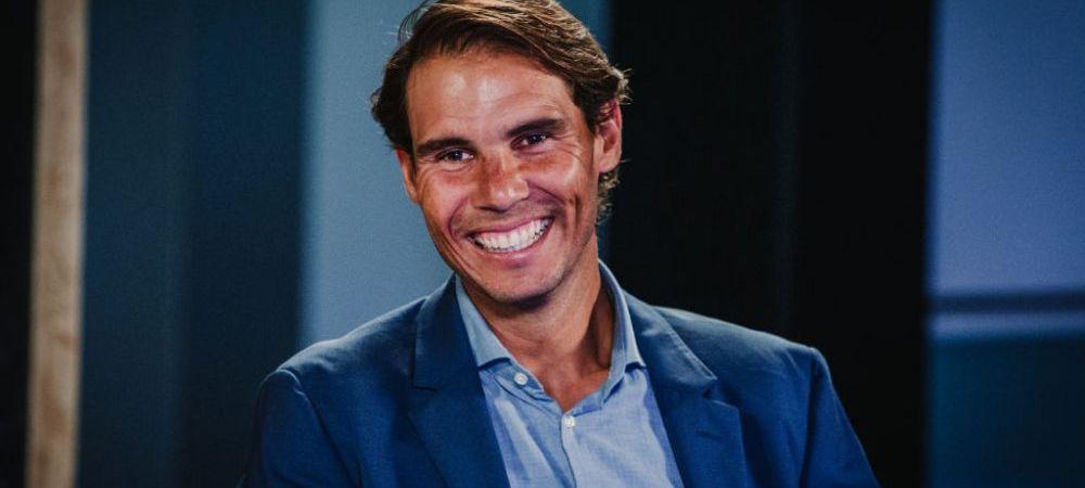 Va urca pe locul 1 ATP dupa 11 luni, dar nu-l intereseaza!Ce planuri de viitor are Rafael Nadal