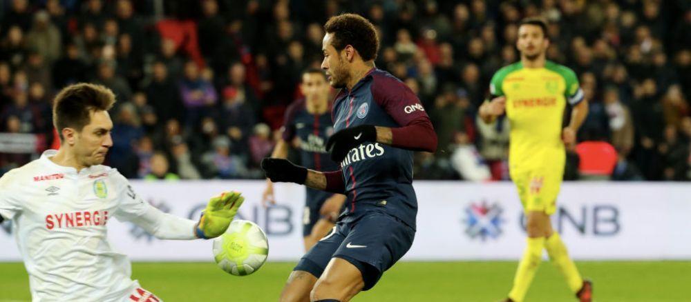"""""""Uita-te la portarul lor! Le-a scos pe toate!"""" Momentul in care Tatarusanu l-a scos din minti pe Neymar si i-a stricat sarbatoarea lui Ronaldo"""