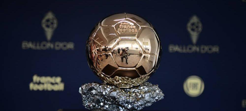 BALONUL DE AUR 2019   France Football a publicat lista nominalizatilor la cel mai ravnit trofeu individual! Cine sunt jucatorii care se dueleaza cu Messi si Ronaldo