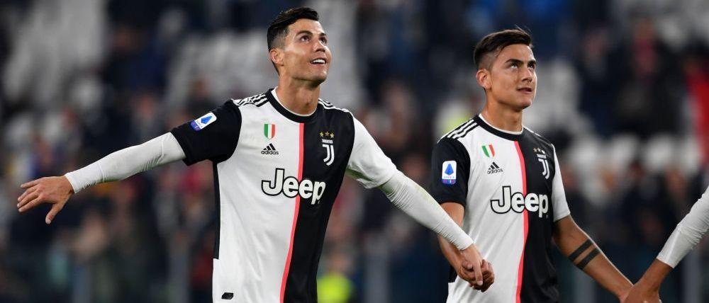 De la 5 in sus! PSG, Tottenham si City si-au SPULBERAT adversarele, Juventus a tremurat cu Lokomotiv, Real l-a batut pe Andone! AICI TOT ce s-a intamplat in Champions League