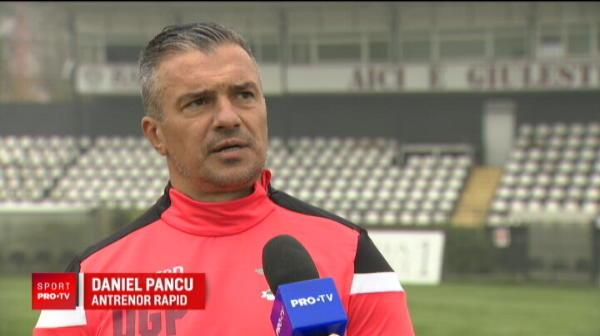 """""""Am fost strungar, prelucator prin aschiere!"""" Dezvaluiri INCREDIBILE facute de Daniel Pancu! Cum a ajuns sa fie fotbalist"""