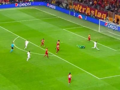 S-a HAZARDAT! :) Ratarea SEZONULUI pentru vedeta de 100 de milioane a lui Real Madrid!!! Cum a putut sa rateze