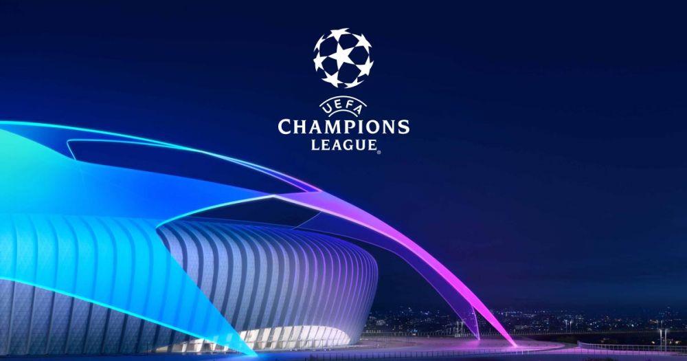 SEARA NEBUNA IN UCL   Ianis da piept cu Liverpool, Stanciu intalneste Barcelona! Genk - Liverpool, Slavia Praga - Barcelona, Inter - Dortmund, de la 22:00! 19:55: Ajax - Chelsea
