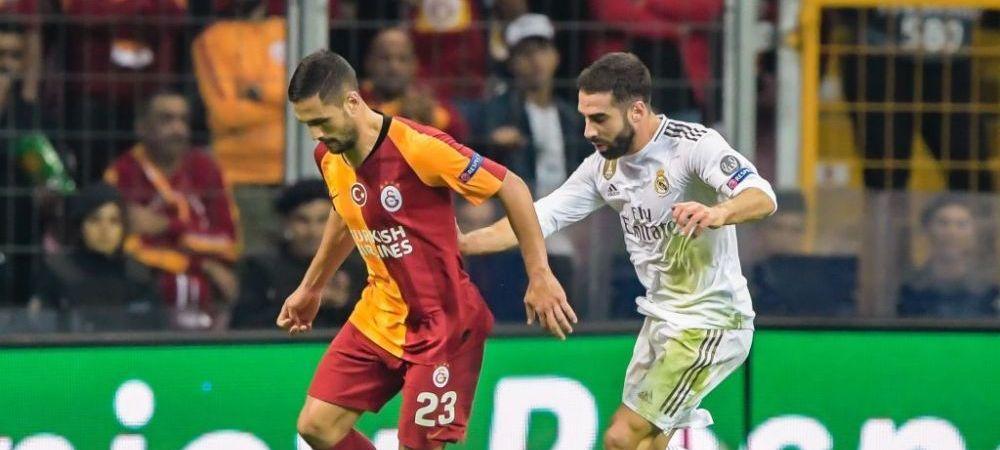 """Turcii, la picioarele lui Florin Andone: """"Daca o tine tot asa, Falcao ar putea sa nu mai intre!"""" Ce au scris dupa meciul excelent al romanului cu Real Madrid"""