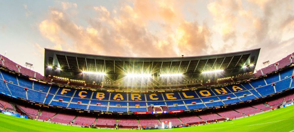 OFICIAL! Cand se joaca Barcelona - Real Madrid! El Clasico, AMANAT din cauza protestelor din Catalonia!