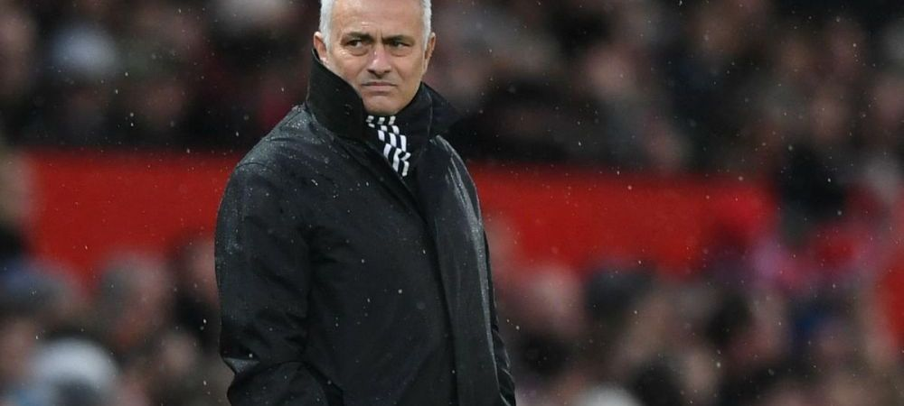 BOMBA! Jose Mourinho, spre Germania! Cu ce gigant negociaza