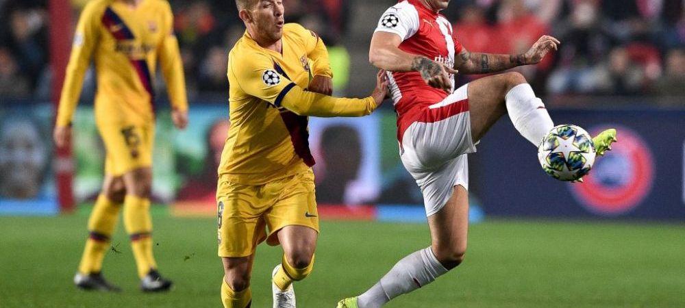 """E fantastic sa il vezi pe teren si sa incerci sa-i iei mingea!"" Stanciu, impresionat de Messi: ""E cel mai bun din istorie!"""