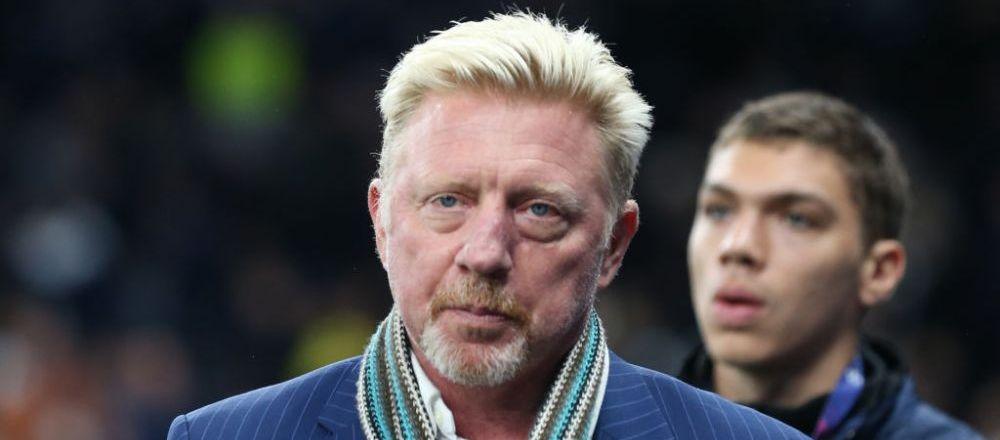 Nemaiauzit! Boris Becker a luat-o tare pe Simona Halep: cu ce a surprins-o pe campioana de la Wimbledon