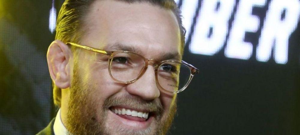 """Conor McGregor REVINE in UFC! Sportivul a facut anuntul OFICIAL! """"O sa ma concentrez pe lupta, nu o sa mai beau alcool!"""" Cand se intoarce in cusca si cu cine se bate"""