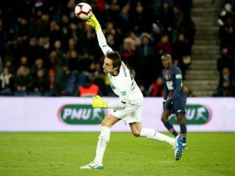 Tatarusanu ar putea pleca de la Lyon in iarna: transferul depinde de calificarea Romaniei la EURO! Anuntul facut de L'Equipe